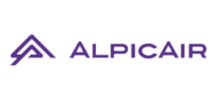 AlpicAir logo